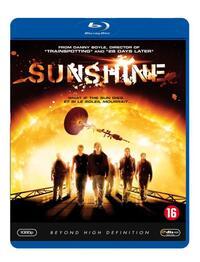 Sunshine-Blu-Ray