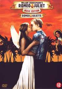 Romeo And Juliet - Music Edition-DVD