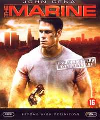 The Marine-Blu-Ray