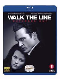 Walk The Line-Blu-Ray