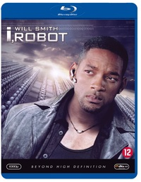 I, Robot-Blu-Ray