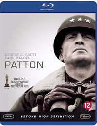 Patton-Blu-Ray
