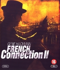 French Connection 2-Blu-Ray