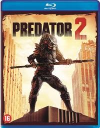 Predator 2-Blu-Ray