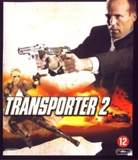 Transporter 2-Blu-Ray