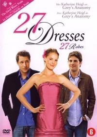 27 Dresses-DVD