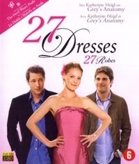 27 Dresses-Blu-Ray