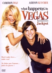 What Happens In Vegas-DVD