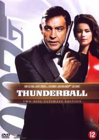 Thunderball - 2DVD Ultimate Edition-DVD