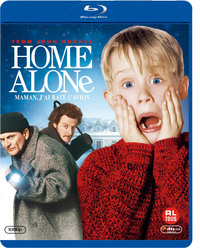 Home Alone 1-Blu-Ray