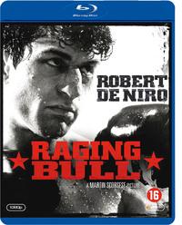 Raging Bull-Blu-Ray