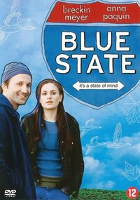 Blue State-DVD