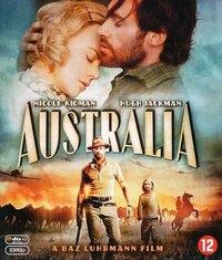Australia-Blu-Ray