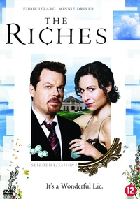 The Riches - Seizoen 1-DVD