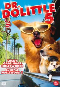 Dr Dolittle 5-DVD