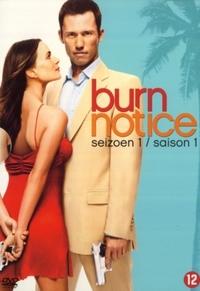 Burn Notice - Seizoen 1-DVD