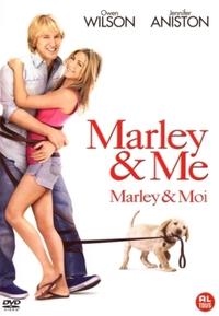 Marley & Me-DVD