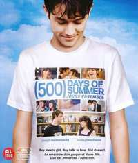 500 Days Of Summer-Blu-Ray