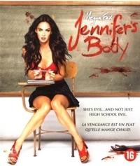 Jennifer's Body-Blu-Ray