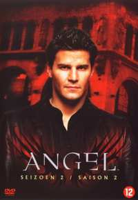Angel - Seizoen 2-DVD