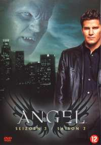 Angel - Seizoen 3-DVD