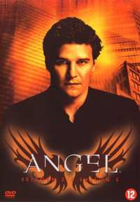 Angel - Seizoen 5-DVD