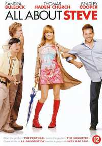 All About Steve-DVD