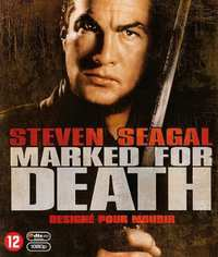 Marked For Death-Blu-Ray