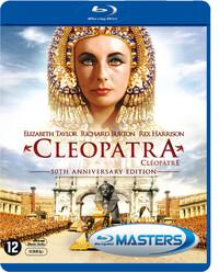 Cleopatra-Blu-Ray