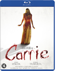 Carrie (1976)-Blu-Ray