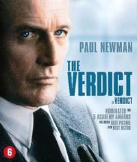 The Verdict-Blu-Ray