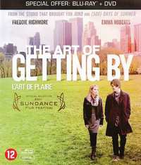 Art Of Getting By-Blu-Ray