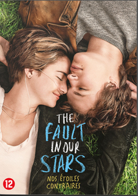 The Fault In Our Stars-DVD