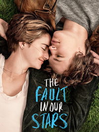 The Fault In Our Stars-Blu-Ray