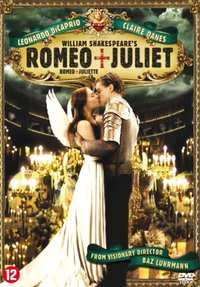 Romeo And Juliet-DVD