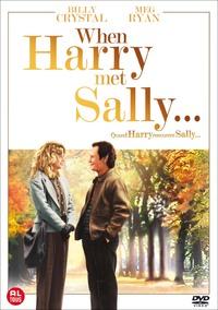 When Harry Met Sally-DVD