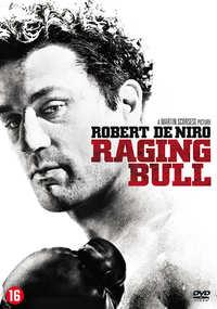 Raging Bull-DVD