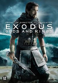 Exodus - Gods And Kings-DVD