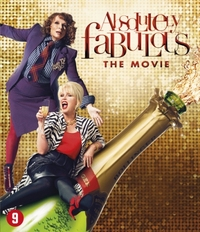 Absolutely Fabulous - The Movie-Blu-Ray
