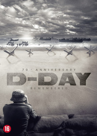 D-Day Remembered-DVD