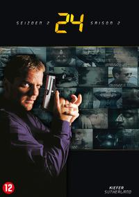 24 - Seizoen 2-DVD