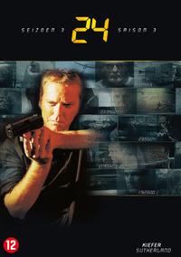 24 - Seizoen 3-DVD
