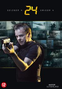 24 - Seizoen 4-DVD