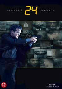 24 - Seizoen 7-DVD