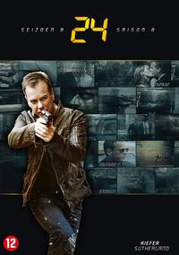 24 - Seizoen 8-DVD