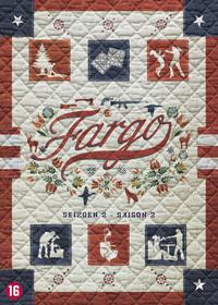 Fargo - Seizoen 2-DVD