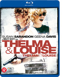 Thelma & Louise-Blu-Ray
