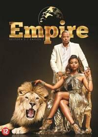 Empire - Seizoen 2-DVD
