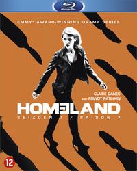 Homeland - Seizoen 7-Blu-Ray