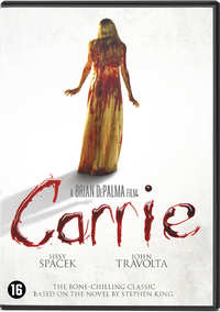 Carrie (1976)-DVD